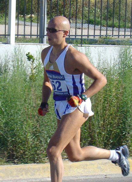 Κλασικός Μαραθώνιος 2006