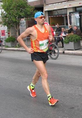 Grigoris Skoularikis ATGM 2012