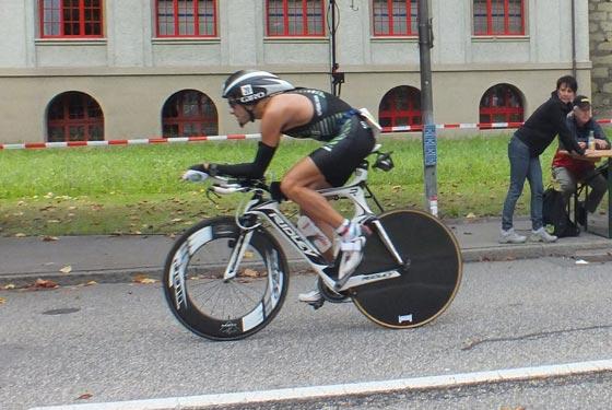 Grigoris Skoularikis Powerman Zofingen 212 bike