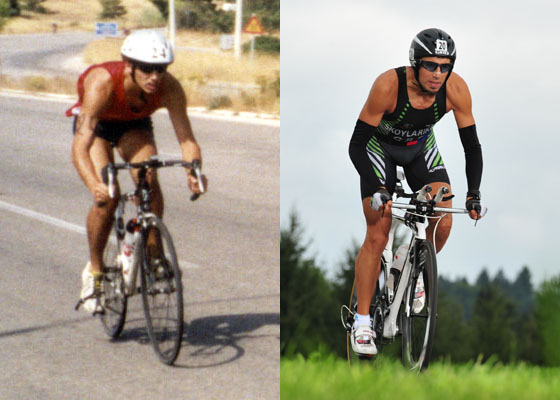 2002-2012 Grigoris Skoularikis cycling contrast