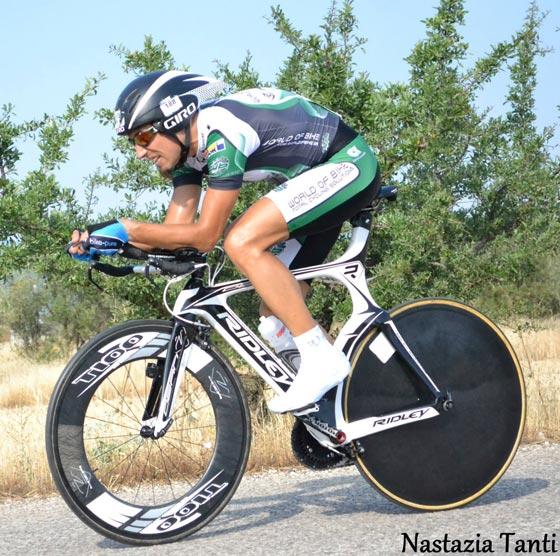 Grigoris Skoularikis TT 2013