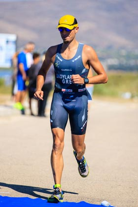 Grigoris Skoularikis finish