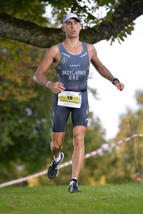 Grigoris Skoularikis Powerman Zofingen 2nd-run